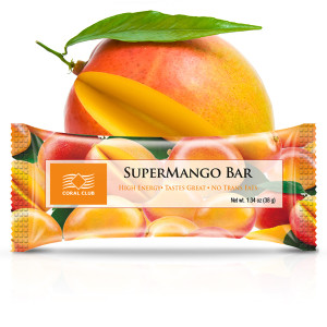 Supermango-Bar