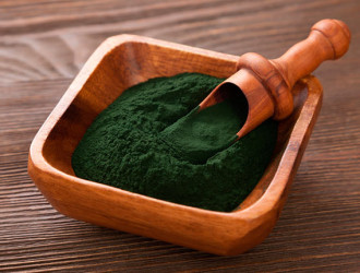 This Powder Is 1000s of Times More Potent Than Carrots, Spinach, and Blueberries